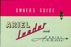 Ariel Arrow Handbook