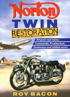 Norton Manuals & Books