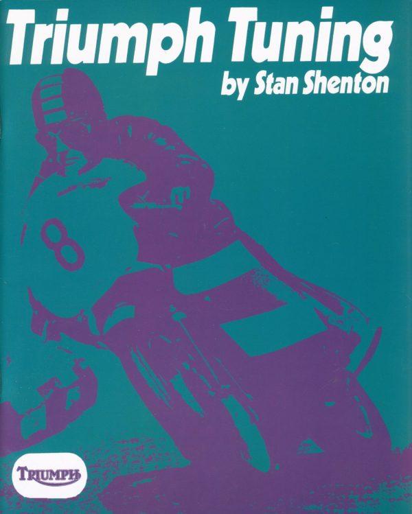 Triumph Tuning Stan Shenton